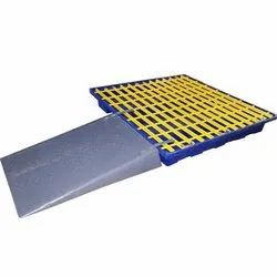 Ercon Rackable Spill Drum Pallet