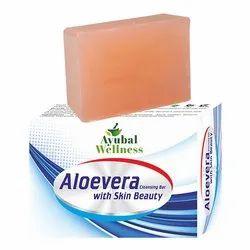 Aloevera Skin Beauty Soap