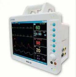 Lcd Nidek Horizon Eco Patient Monitor, Display Size: 12.1'', 20-45 Degree Celsius