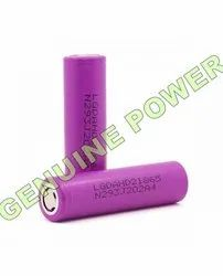 Lghd2 Rechargeable Battery