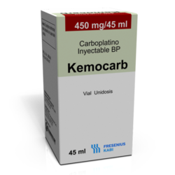 Kemocarb Injection