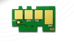 Compatible Chip for Samsung  D110