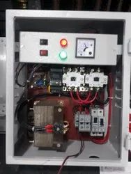 3PHASE Energy Saving Street Light Control Panel, For Industrial, Operating Voltage: 240-415