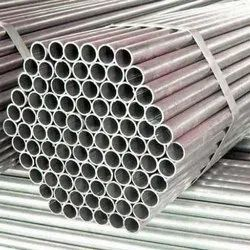 ALLOY STEEL PIPES