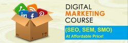 Full Time Digital Marketing Course