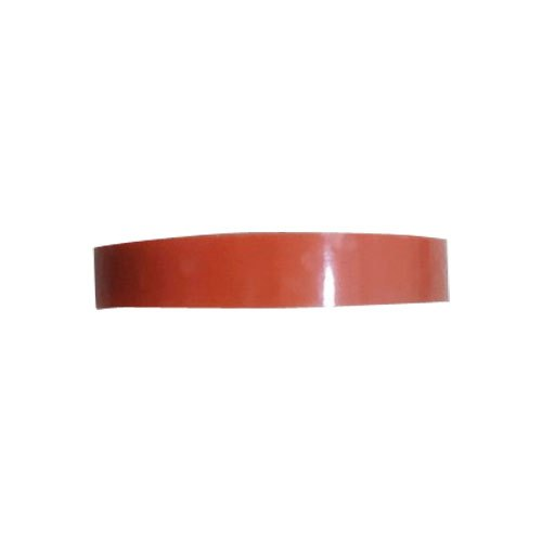 Red BOPP Double Sided Tape