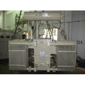 Anodizing Rectifier Transformer For DC Application