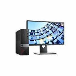 i3 DELL Vostro 3470-2018 SFF Desktop, Screen Size: 22, Windows 8