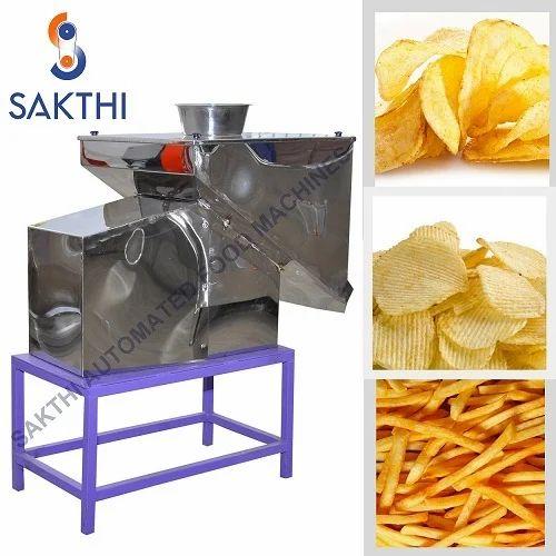 c0631bd2019 Potato Slicer Machine