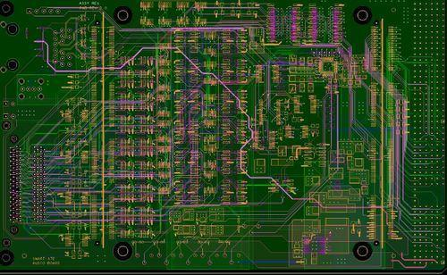 Aerospace Analogue Pcb Design in Poonamallee, Chennai | ID: 14535209588