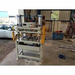 Pneumatic Press, Automation Grade: Automatic