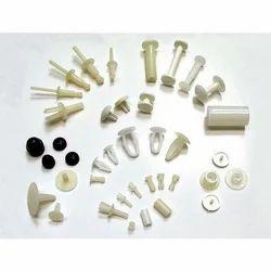 Plastic Fasteners