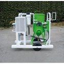 Fully Automatic Sand Blasting Machine