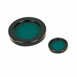 Aspherical Lens for Collector