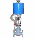 Electric Automatic Temperature Control Valve