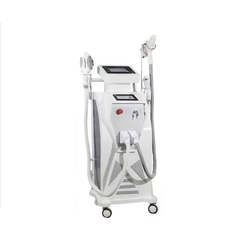 RF IPL for Hair And Tattoo Removal Series