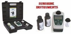 Portable Chlorine Meter Ap-cl-01