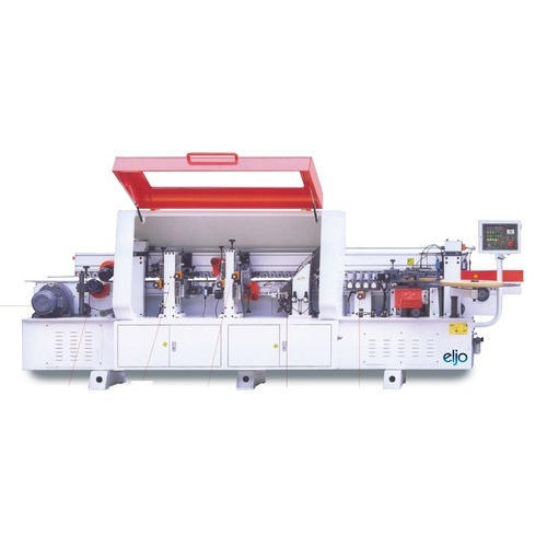 Fully Automatic Edge Bander Machine