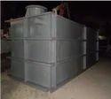 FRP Under Ground Water Storage Tank
