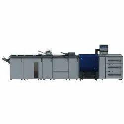 Konica Minolta AccurioPress C73hc Color Production Printer