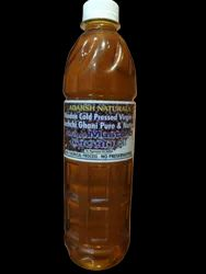Cold Press Mustard Oil, Packaging Size: 1 Litre