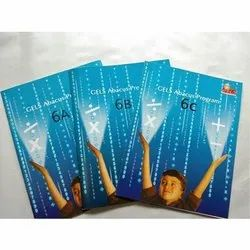 Level 6 Gels Abacus Books