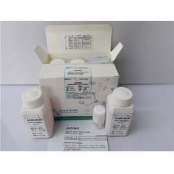 Albumin Biochemistry Reagent 200ml