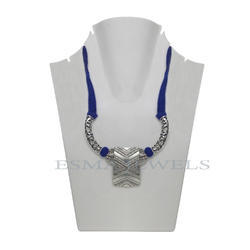 Geometric Necklaces Jewellery