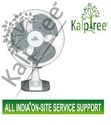 Sportz - Table Fan Kalptree
