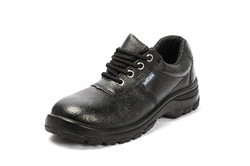 Leather Safety Shoes (hawk)