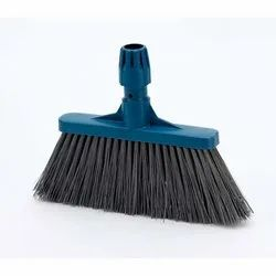 Manual Floor Cleaning Brush - Metal Detectable