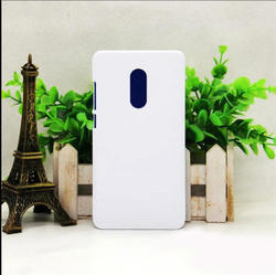Redmi Note 4 Blank Cover