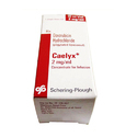 Caelyx (Doxorubicin) Injection