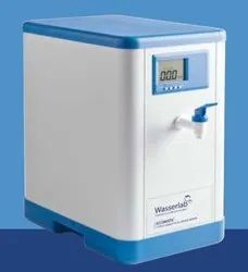 WASSERLAB - Lab Water Purification System