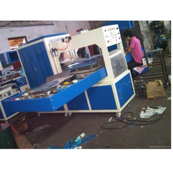 PVC Embossing Machine