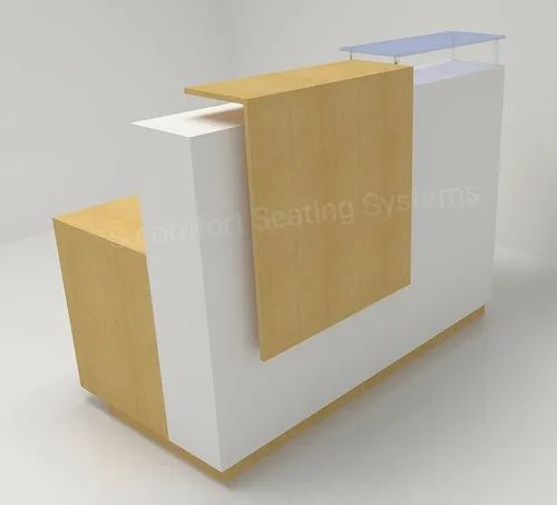 Office Reception Table