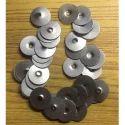 POP Galvanized Iron Washer