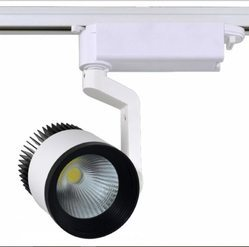 30W LED Track Spot Light