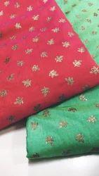 Art Silk Fabric