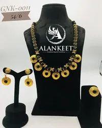 Long Beads Jewellery