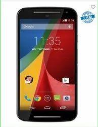 Black Motorola Moto G Mobile, Model Number/Name: G 2nd Generation XT1068