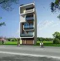 Building Designing Service