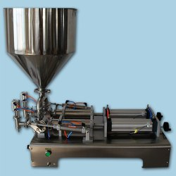 Idly Dosa Batter Packing Machine