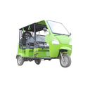 Battery Operated Auto Electric Rickshaw
