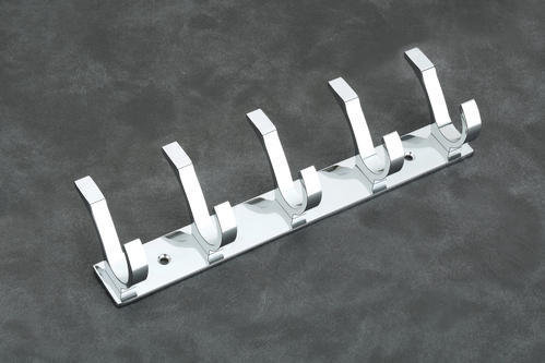 Aluminium Wall Hook