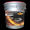 80W-90 Automotive Gear Oil