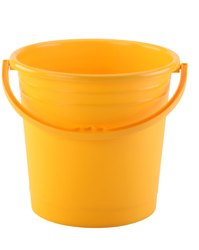 Plastic Frosty Bucket 11 Ltr
