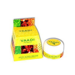 Vaadi Herbals Anti Acne Cream, Pack Size: 30 gm, for Personal