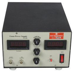Microwave System Gunn Power Supply