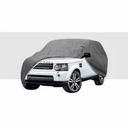 Hdpe, Cotton Canvas Plain Car Covers